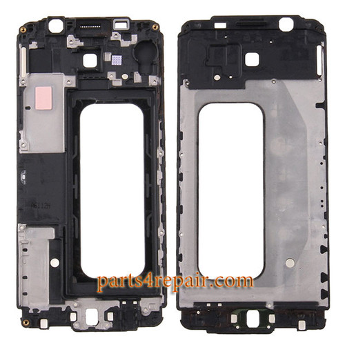 LCD Plate for Samsung Galaxy A3 (2016) from www.parts4repair.com