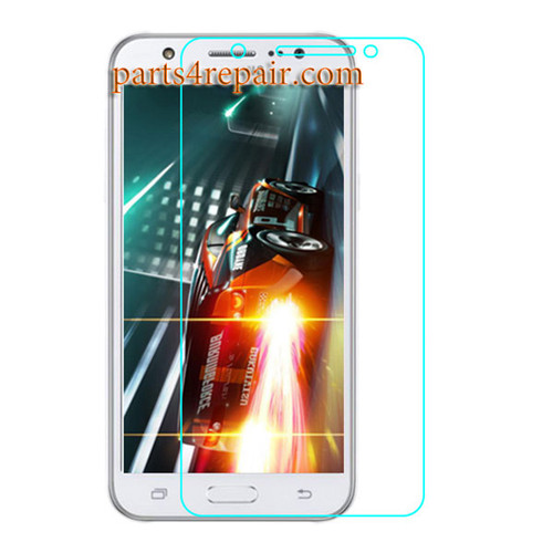 Explosion Proof Premium Tempered Glass Screen for Samsung Galaxy J7