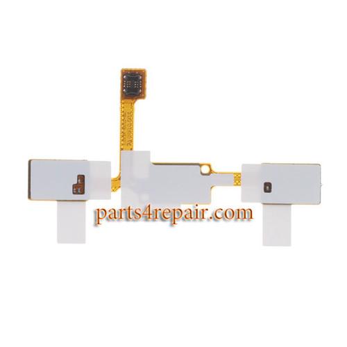 Keypad Flex Cable for Samsung Galaxy J2