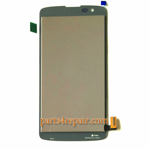LG K8 LCD Screen and Touch Screen Assembly