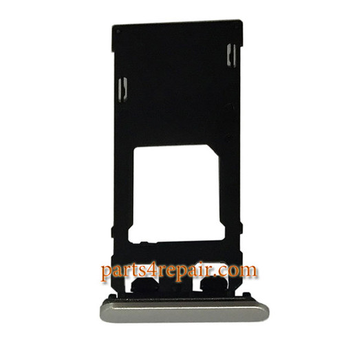 SIM Tray for Sony Xperia X