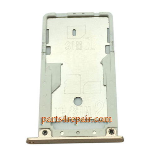 SIM Tray for Xiaomi Redmi 3 (Full Nectom Version)