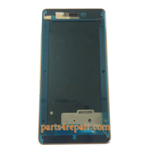 Front Housing Cover for Xiaomi Redmi 3 from www.parts4repair.com