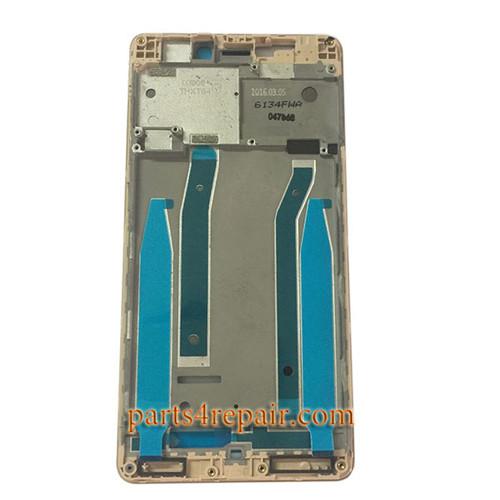 Xiaomi Redmi 3 front housing cover