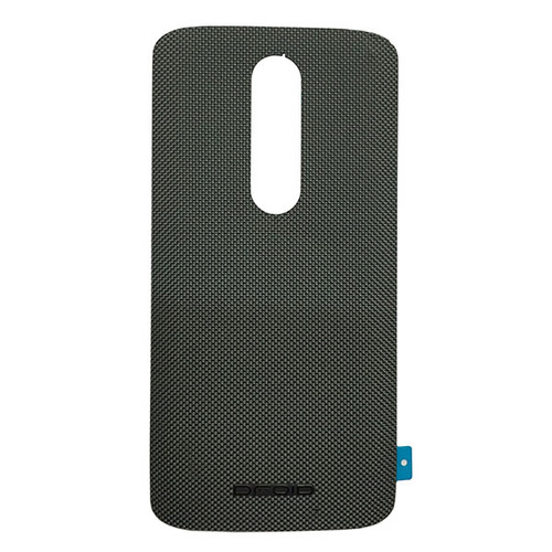 "Back Cover with ""DROID"" logo for Motorola Droid Turbo 2"
