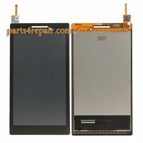 Complete Screen Assembly for Lenovo Tab 2 A7-20F from www.parts4repair.com