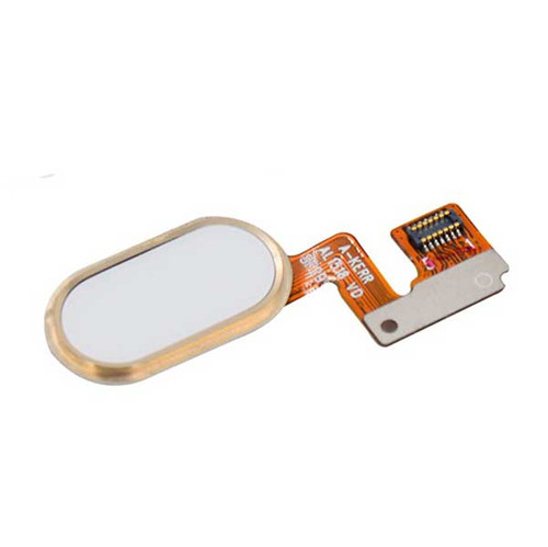 Home Button Flex Cable for Meizu M3 Note from www.parts4repair.com