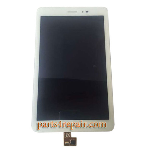 Complete Screen Assembly for Huawei MediaPad T1 8.0 S8-701U