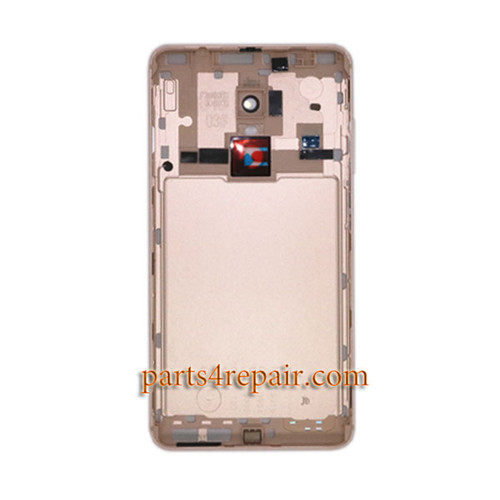 Xiaomi Redmi Note 4 Rear Housing Cover