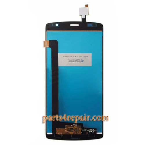 ZTE Blade L5 Plus LCD Screen and Digitizer Assembly