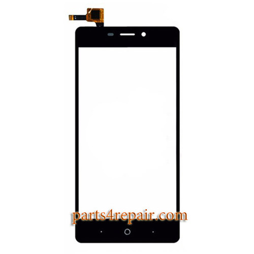 Touch Screen Digitizer for ZTE Blade X9 from www.parts4repair.com