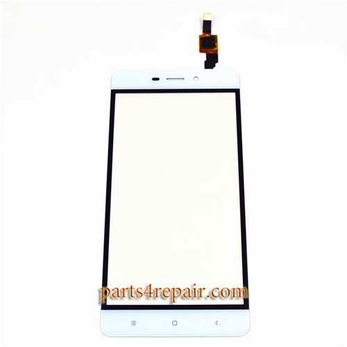 Touch Screen Digitizer for Xiaomi Redmi 4 Standard Version from www.parts4repair.com