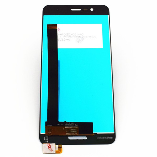 Complete Screen Assembly for Asus Zenfone 3 Max ZC520TL -Black
