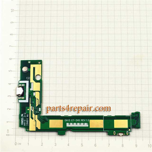 We can offer Microsoft Lumia 535 Dock Charging PCB Board