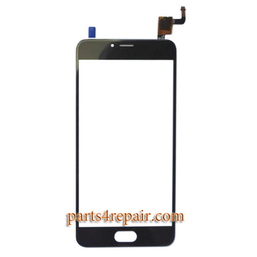 "Touch Screen Digitizer for Meizu M5 5.2"" from www.parts4repair.com"