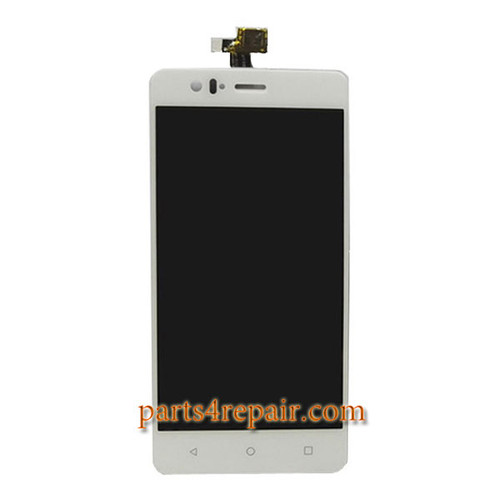 Complete Screen Assembly for BQ Aquaris M5