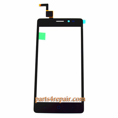 Touch Screen Digitizer for ZTE Blade V2 Lite A450 from www.parts4repair.com