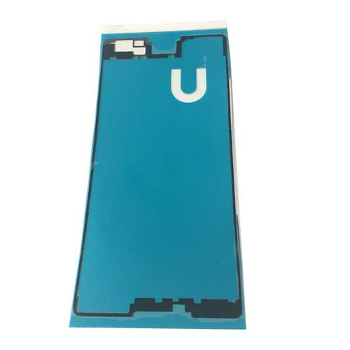 Front Housing Adhesive Sticker for Sony Xperia M5 from www.parts4repair.com