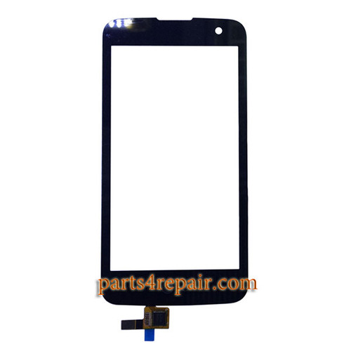 Touch Screen Digitizer for LG K4 K120 from www.parts4repair.com