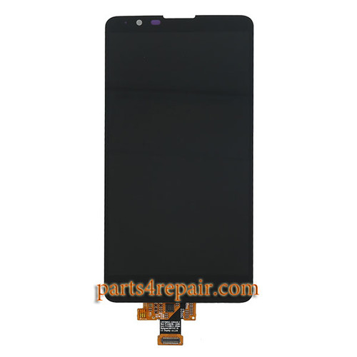 Complete Screen Assembly for LG Stylo 2 LS775 from www.parts4repair.com