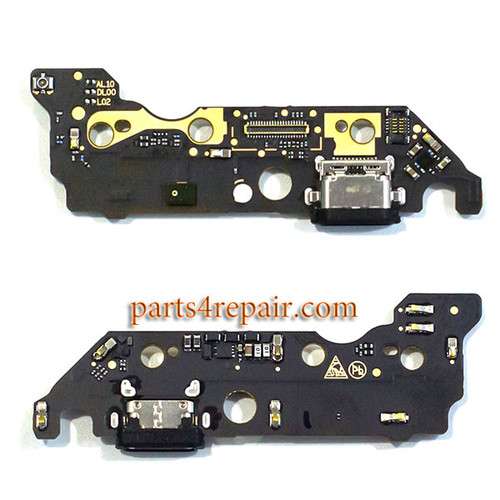 Dock Charging Flex Cable for Huawei Honor Note 8