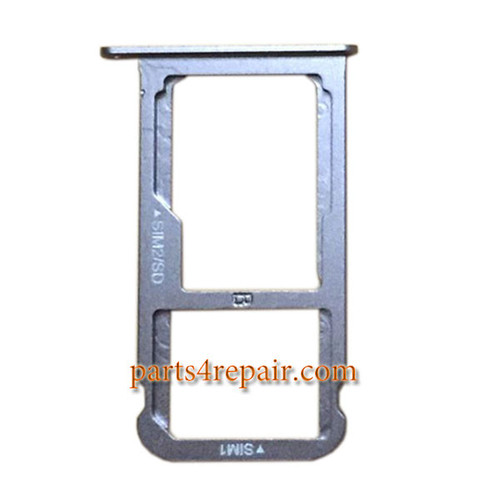 SIM Tray for Huawei P9 Lite from www.parts4repair.com