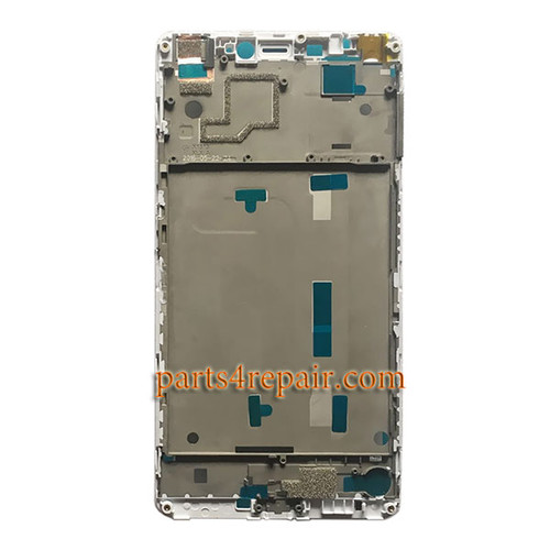 LCD Frame for Xiaomi Mi Max