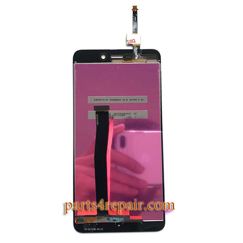 LCD Screen and Digitizer Assembly for Xiaomi Redmi 4A