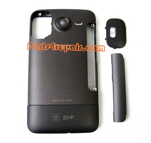 HTC Desire HD Housing Cover Assembly from in parts4repair.com