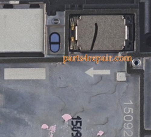 Earpiece Speaker for Huawei Nexus 6P
