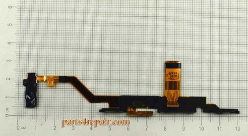 Power Flex Cable for Sony Xperia X mini