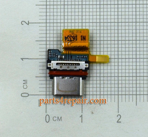Dock Charging Flex Cable for Sony Xperia X Compact (X mini)