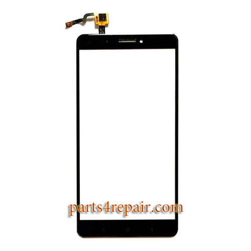 Touch Screen Digitizer for Xiaomi Mi Max from www.parts4repair.com