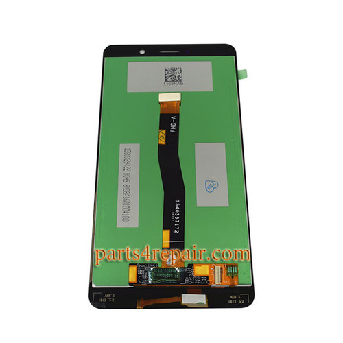 LCD Screen and Touch Screen Assembly for Huawei Honor 6x (2016)