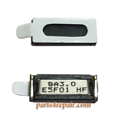 Earpiece Speaker for BlackBerry Z30 from www.parts4repair.com