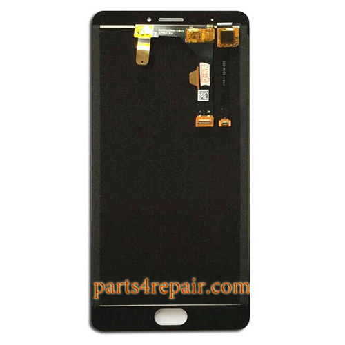 Meizu M3 Max LCD Screen and Digitizer Assembly