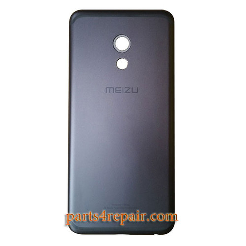 Back Housing Cover for Meizu Pro 6 from www.parts4repair.com