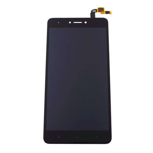 Complete Screen Assembly for Xiaomi Redmi Note 4X from www.parts4repair.com