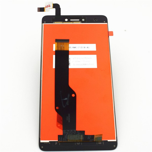 LCD Screen and Digtizer Assembly for Xiaomi Redmi Note 4X