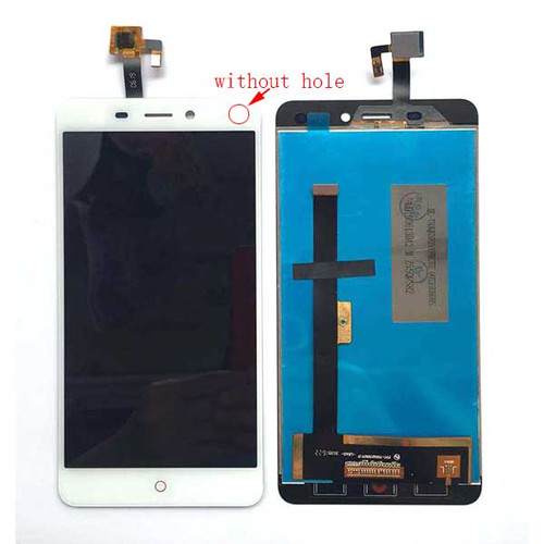 Complete Screen Assembly for ZTE Nubia N1 NX541J from www.parts4repair.com