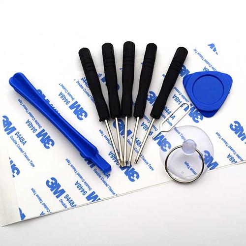 Repair Kit Opening Tools for Motorola Cell Phones
