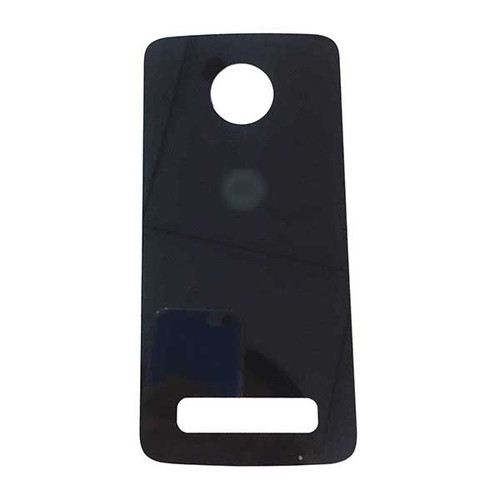 Back Glass Cover for Motorola Moto Z Play from www.parts4repair.com