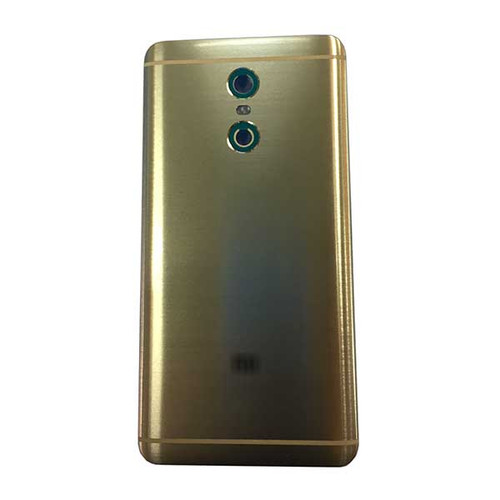 Back Housing Cover for Xiaomi Redmi Pro -Gold