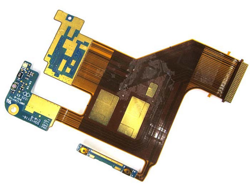 HTC Touch HD2 Flex Cable Ribbon from www.parts4repair.com