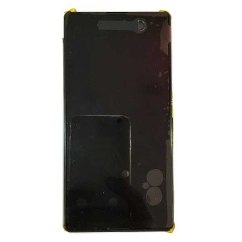 Complete Screen Assembly with Bezel for Sony Xperia M5 Dual