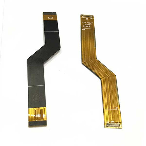 Motherboard Connector Flex Cable for Meizu U20 from www.parts4repair.com