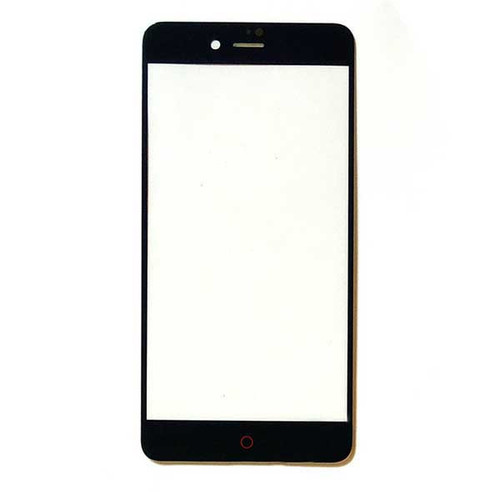 Front Glass for ZTE Nubia Z11 mini S NX549J from www.parts4repair.com