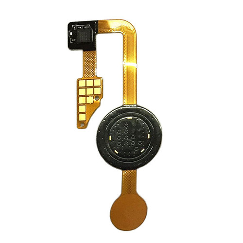 Fingerprint Sensor Flex Cable for LG G6 All Version from www.parts4repair.com