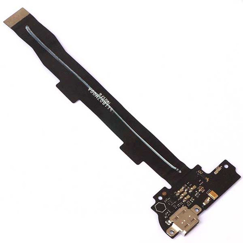 Dock Charging Flex Cable for Xiaomi Mi 5s Plus from www.parts4repair.com