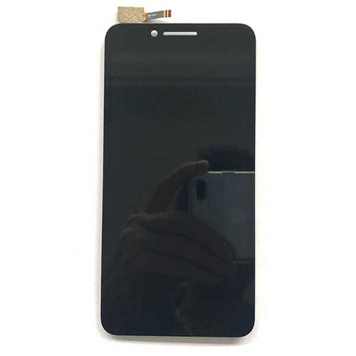 Lenovo Vibe C A2020 Complete Screen Assembly from www.parts4repair.com